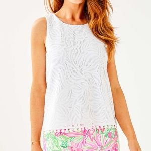Lilly Pulitzer Maybelle Top